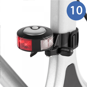 Mobilus rollator verlichting